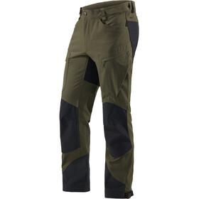 Haglöfs Rugged Mountain Pants Herr deep woods/true black short